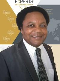 Emmanuel EVAH MANGA